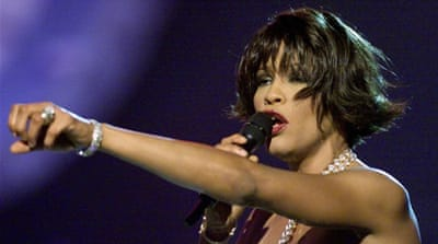 Obituary: Whitney Houston