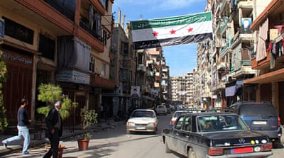 Is Syria's unrest spilling over into Lebanon?