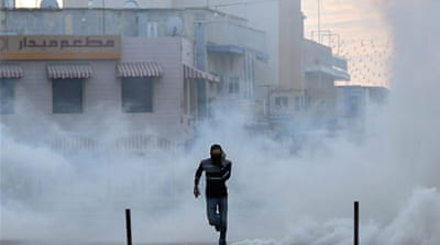 Suppressing the narrative in Bahrain