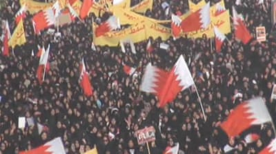 Fired Shias want Bahrain jobs back