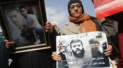 Starving for freedom: The hunger strike of Khader Adnan