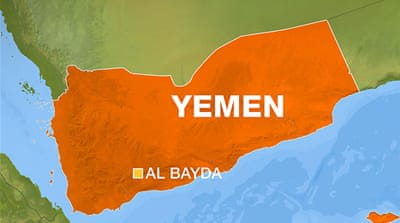 'Local al-Qaeda chief' dead in Yemen clashes