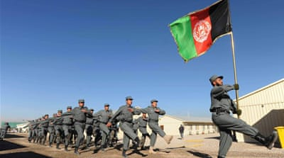 In pictures: Herat in transition