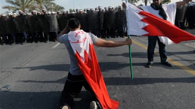 Bahrain: Audacity of hope