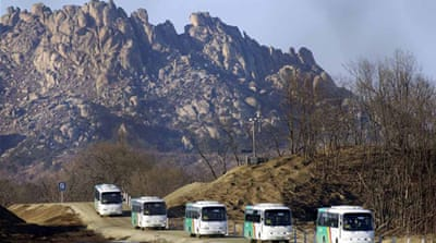 Korea's green ribbon of hope: history, ecology, and activism in the DMZ