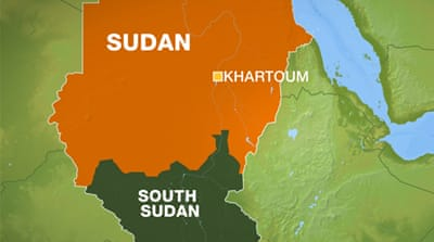 Sudan city stormed by Darfur rebels