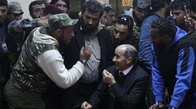 Shaky Libya stumbles at state building