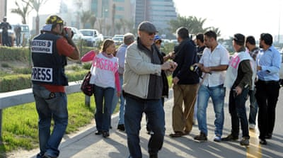 Bahrain: The media war