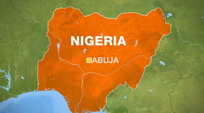 Many killed in Nigeria church stampede