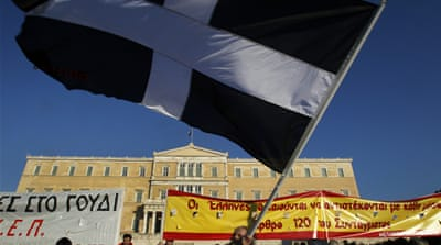 Eurozone to meet on Greek bailout