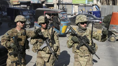 US to begin ending Afghan combat role in 2013