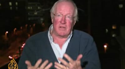 Robert Fisk remembers 'Hama massacre'