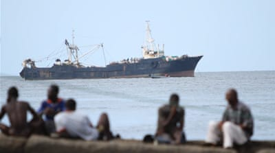 EU expands Horn of Africa anti-piracy mission