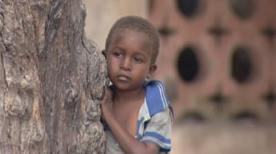 Somalia goes after squatters