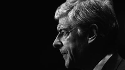 In Pictures: Arsenal and The Wenger Years