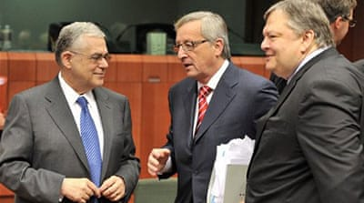 Eurozone approves second Greek bailout