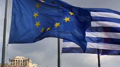 Greece on verge of historic debt swap deal