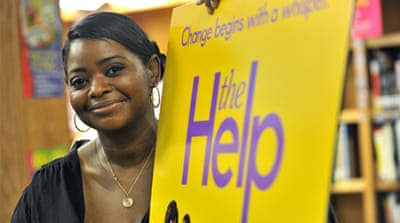 'Good white folks': Putting 'The Help' in context