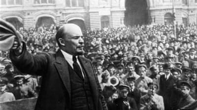 In pictures: Soviet and post-Soviet leaders
