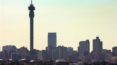 Hillbrow: Between Heaven and Hell