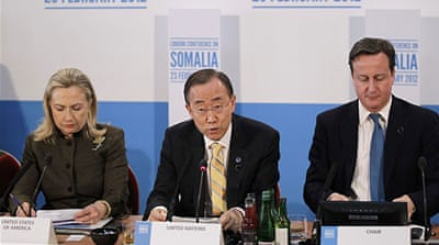 Saving Somalia: A wasted effort?