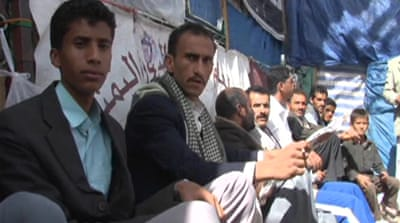 Post-Saleh Yemen looks to rebuild