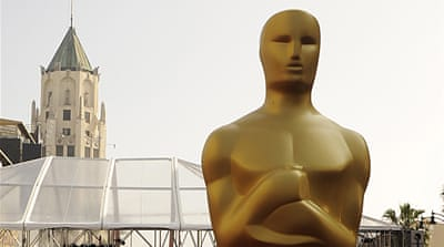 Spotlight thrown on Oscar demographics