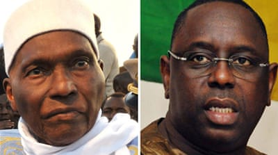 Runoff likely as Senegal counts votes