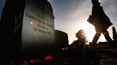 Lockerbie: Case closed