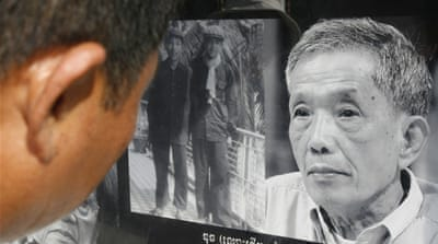 Tribunal helps Cambodia confront its history