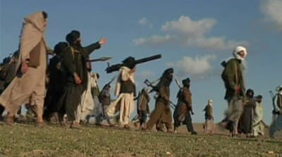 Karzai confirms Afghan-US talks with Taliban