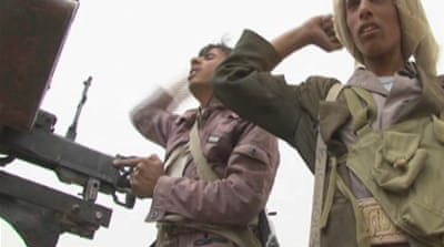 Houthis gain power in post-Saleh Yemen