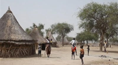 Food for South Sudan refugees runs scarce