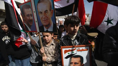 Syria: The revenge of Hama, 30 years on