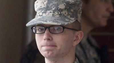 Manning to face court martial over WikiLeaks