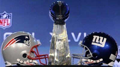 America's Super Bowl looks sure to excite
