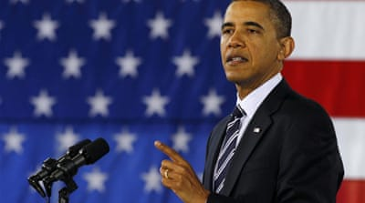 Obama 'in lockstep' with Israel on Iran issue