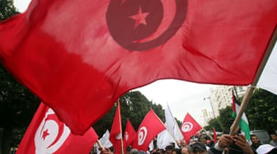 Transcript: Tunisia: A revolutionary model?