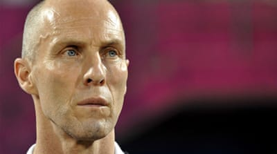 Interview: Bob Bradley on Port Said deaths