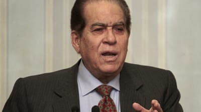 Egypt PM defends action against NGOs