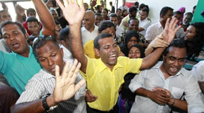 Maldives: Trouble in paradise