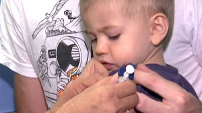 Australia gets tough on vaccination