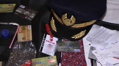 Narcotics case rocks Indonesian aviation
