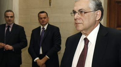 Greek austerity talks stall on pension cuts