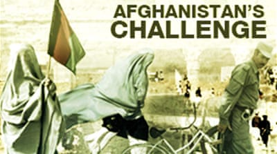 Afghanistan's Challenge
