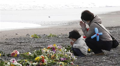 Iwate prefecture was hit by a devastation tsunami last year [AFP]