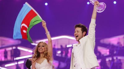 Call for boycott of Eurovision in Azerbaijan