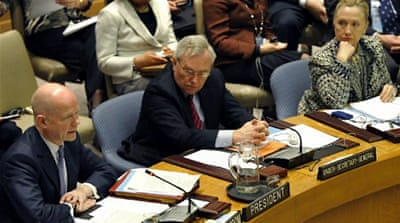 US and UN demand end to Syria violence