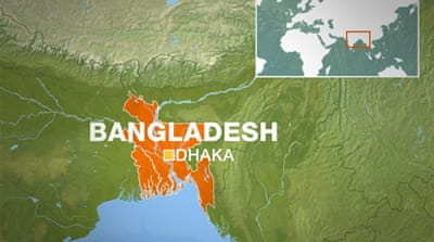 Several dead as Bangladesh ferry sinks