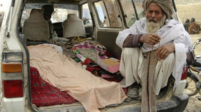 Afghan civilian killings spark public fury